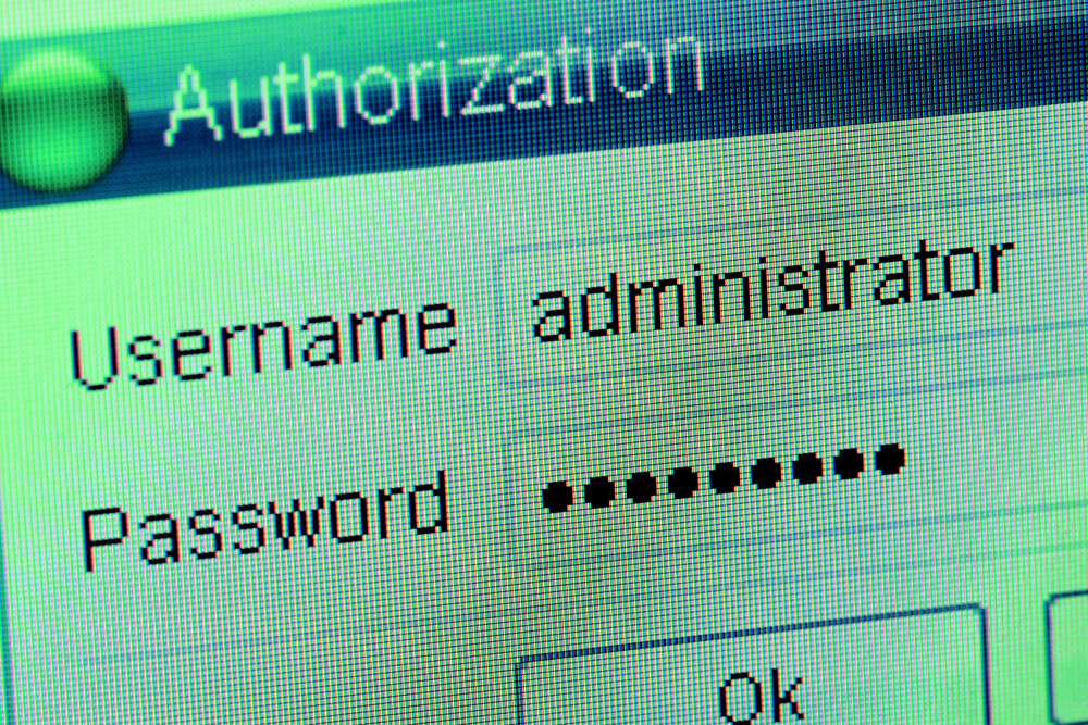 Authentifizierung und Autorisierung